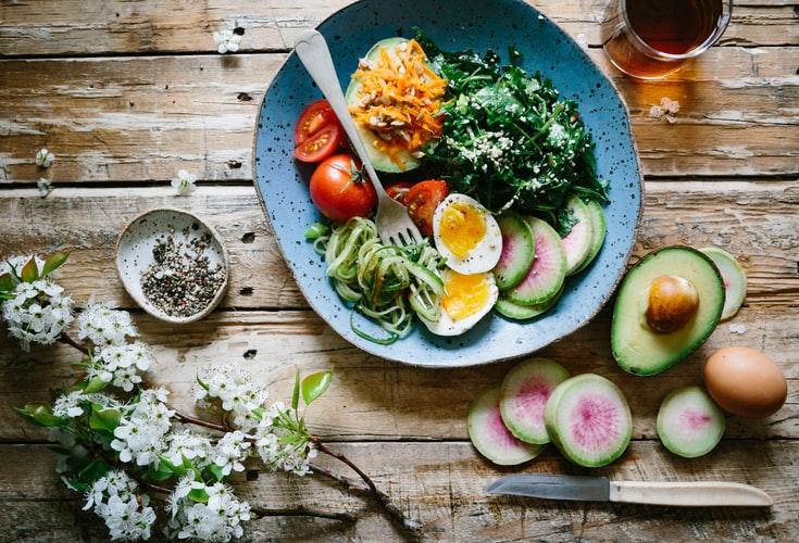 Zdrowa dieta, czyli jak zacząć? Kilka praktycznych wskazówek!